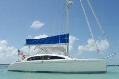 Kathleen D's Longboat Pass Sailing Adventure