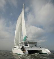 Kathleen D's True Sail