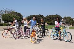 Electric Bike Tour - Emerson Preserve Tour