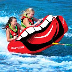 Tubing and Towable Watersport Adventures