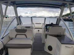 1/2 Day PM Power Boat Charter
