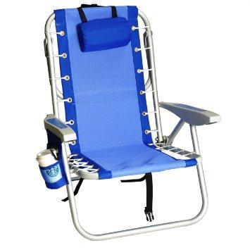 Traditional Beach Chair