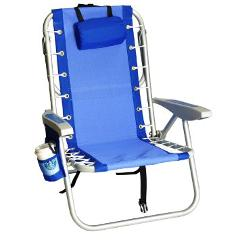 Traditional Beach Chair