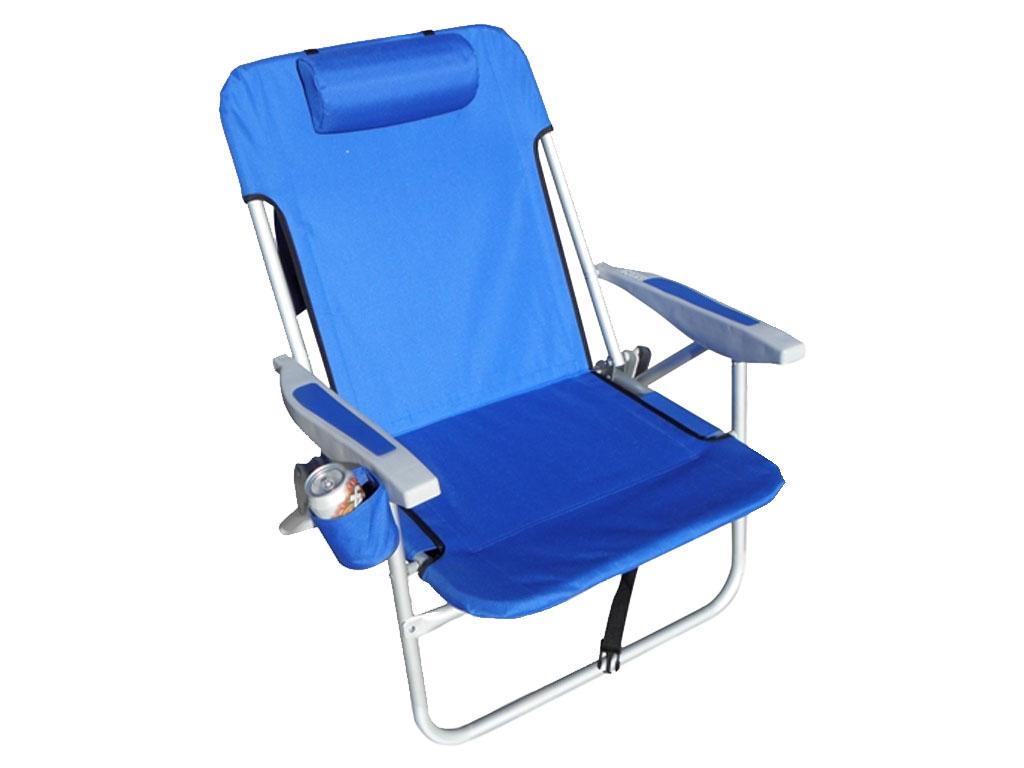 Big Boy Beach Chair