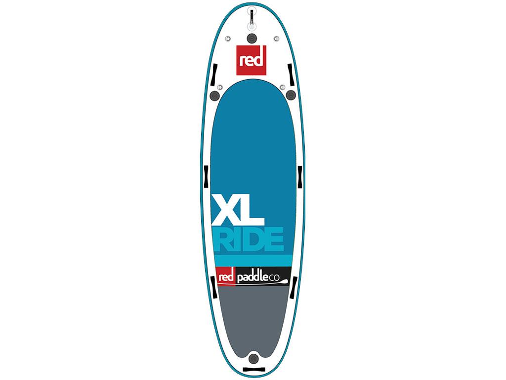 XL Ride - 8-Person Party Board!