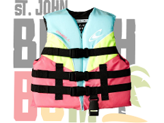 Toddler Life Jacket