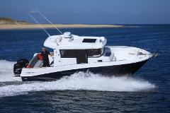 Y2-Day Introductory Safe Powerboat Handling Certification Course