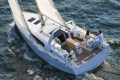 "Sail: Oceanis 35 ""Big Cannoli"" - Half-Day Charter Pt Richmond Departure Up To 9 People"