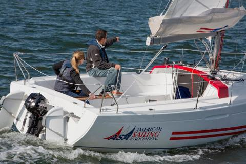 6-Day First 22 Beneteau-On-Demand Bareboat Coupons - For Encinal Yacht Club members only