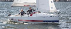 4-Hour Workshop: Basic Sailing Skills - Understand The Fundamentals and Pleasure Of Sailing