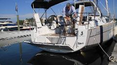 4-Hour Workshop: Sailboat Docking & Boat Control In Varying Conditions