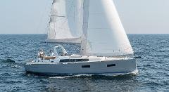 Sail: Oceanis 38 - Half-Day Charter From San Francisco Up To 9 People