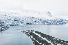 Fjäll to Fjord - Narvik Day Trip