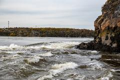 e-Gift Card: Thrill Ride on Reversing Falls Rapids Tour