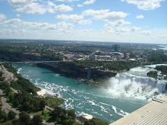 Private Niagara Falls Tour (8 Hours)