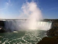 Private Niagara Falls Canada Tour (8 Hours) – Toronto Departure