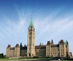 Private Ottawa Tour (8 Hours)