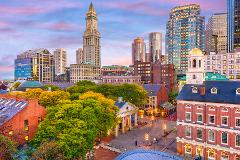 e-Gift Card: Best of Boston Tour
