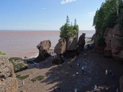 e-Gift Card: Best of Fundy with Hopewell Rocks