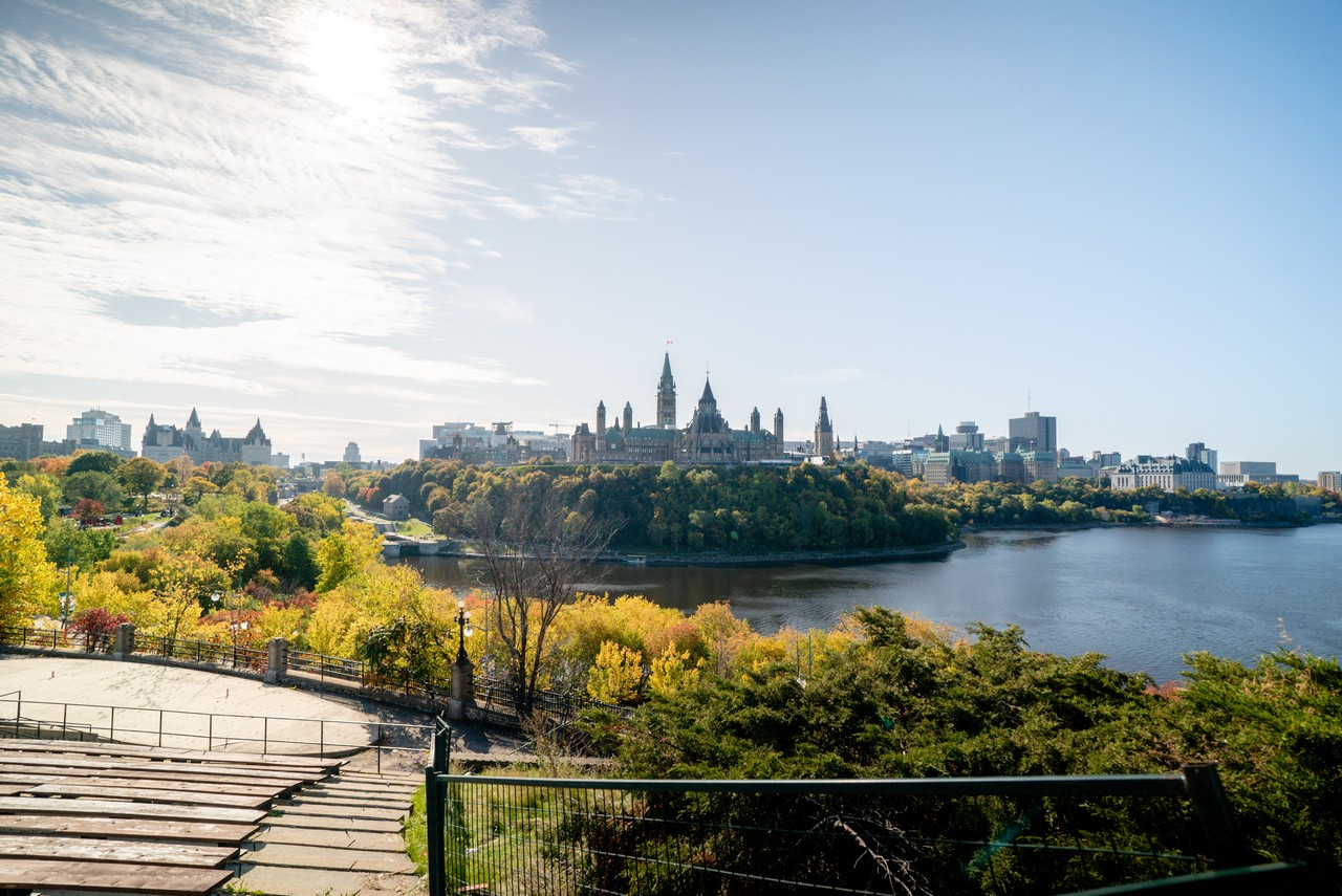 Best of Ottawa Tour - Private Safe Tour