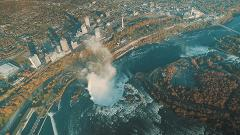 e-Gift Card: Best of Niagara Falls USA Plus Helicopter and Lunch
