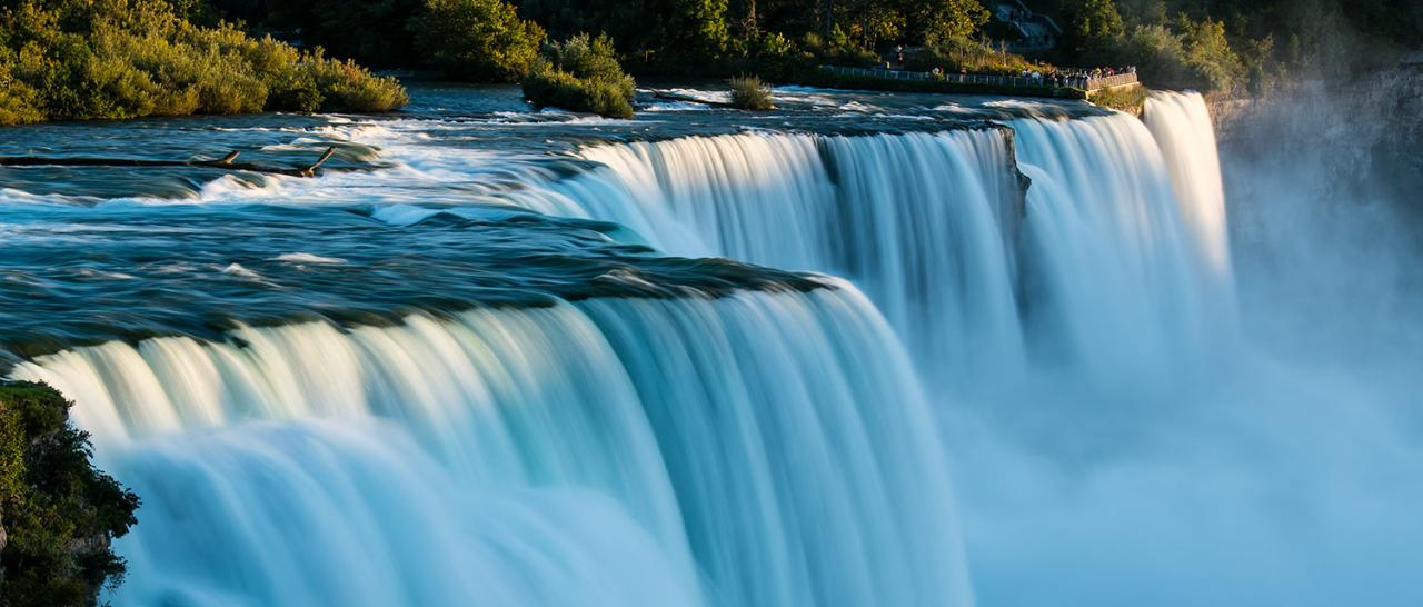 Best of Niagara Falls Tour - Canada - Private Safe Tour
