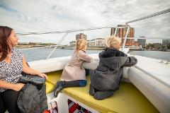 e-Gift Card: Sightseeing Jet Boat Ride on Reversing Falls Rapids