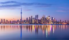 Toronto Day and Night Combo Tour