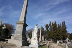 Cemeteries of Charlottesville