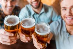 Private Craft Beer Tour