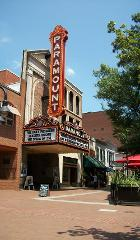 Historical Walking Tour of Downtown Charlottesville