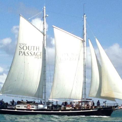 Sydney Harbour Day Sail - Sunday 17th December