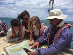 Youth 7-day Voyage - Gladstone to Brisbane 13-19 April 2020