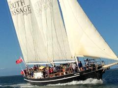 Townsville Day Sail - Saturday 8th June 2019