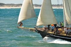 General Public 5-day Voyage - Townsville to Cairns 15-19 July