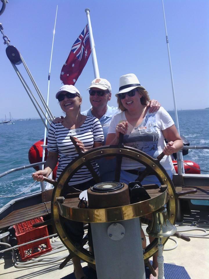 Mid-week Day Sail - Thursday 15th October