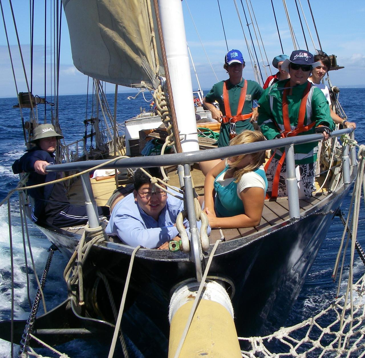 Youth Challenge Day Sail - Wednesday 1st July