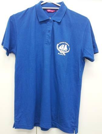 South Passage Polo Shirts