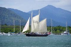 Cairns Day Sail  16th June