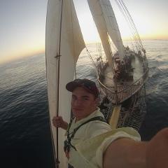 Weekend Voyage - Rosslyn Bay 25-26 May