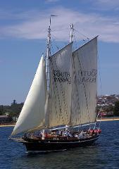 General Public 3-day Voyage - Bundaberg to Rosslyn Bay 21-23 May