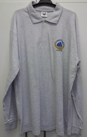 South Passage Long Sleeve Shirt one only