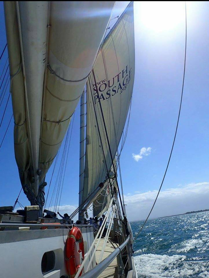 Cairns Day Sail  17th June 2018