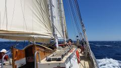 General Public 3-day Voyage - Mackay to Rosslyn Bay 2-4 September