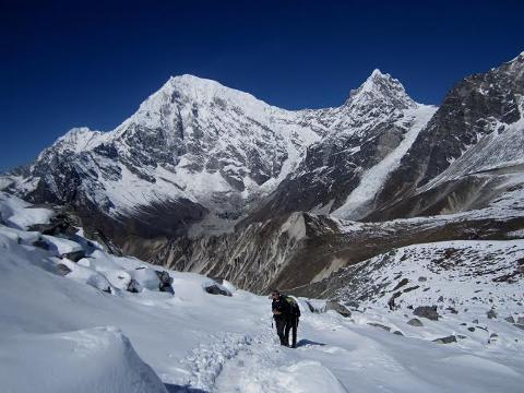 The World Famous 10 Days Langtang Valley Trek
