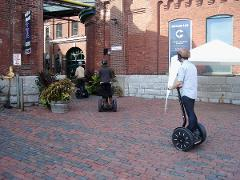 Segway 60 Minute Tour