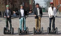 Segway 30 Minute Spin