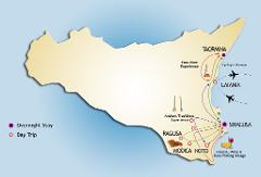Magic Eastern Sicily Tour - 10 days