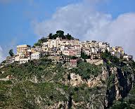 Small Group Tour to Taormina, Giardini Naxos & Castelmola from Catania