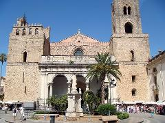 Half Day Regular Tour to Monreale & Palermo from Palermo
